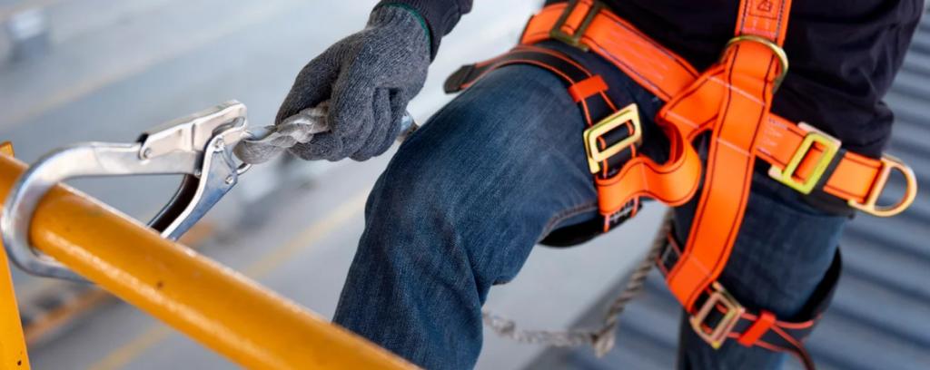 medidas preventivas en trabajos verticales