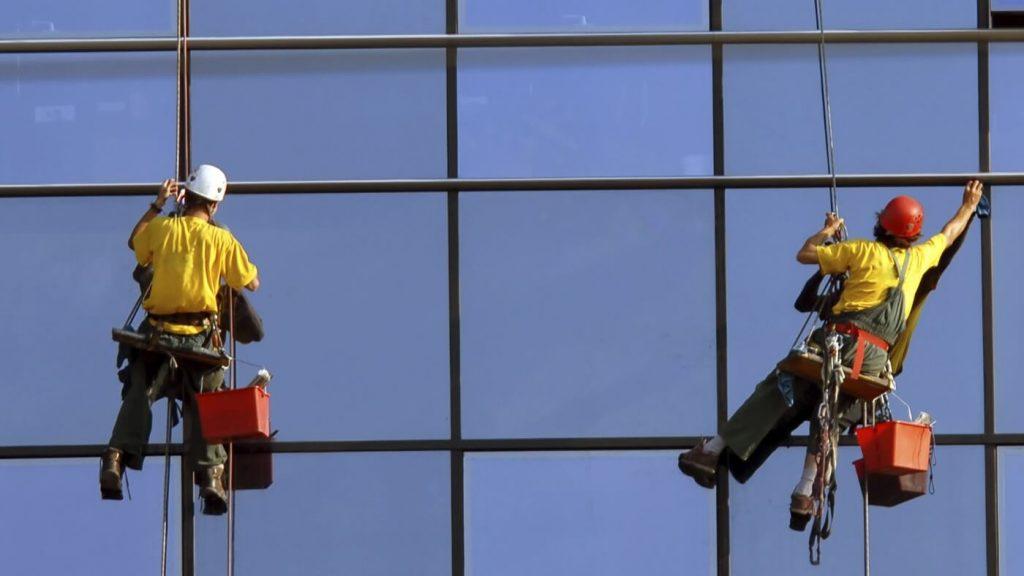rehabilitacion de fachadas en altura